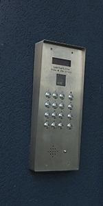 Access Control unit