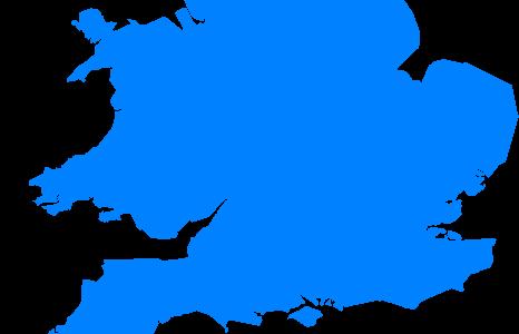 Benn Lock And Safe East Anglia Map
