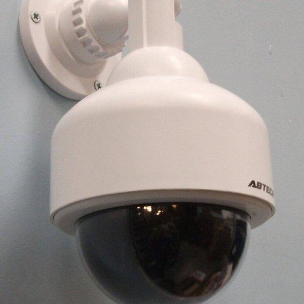 PTZ CCTV dummy Camera
