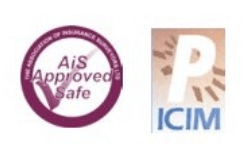 Ais Approved Safe - ICIM Certified