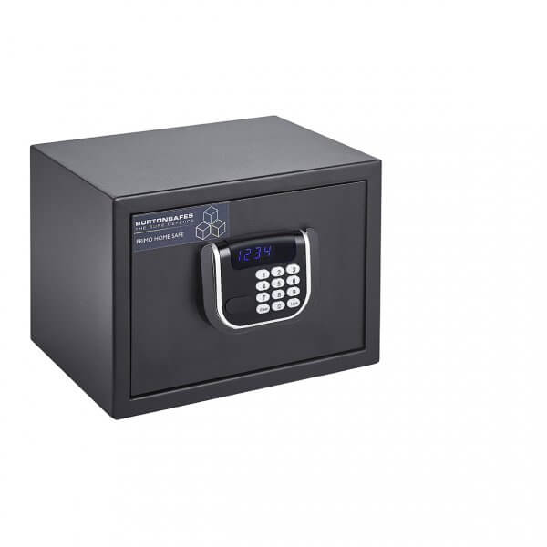Primo Home Safe Size 2 Closed